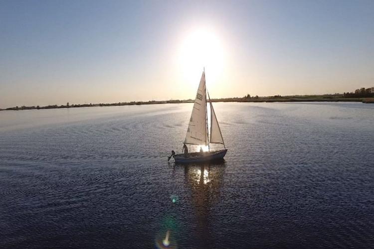 VakantiehuisNederland - Friesland: Lytske  [19]