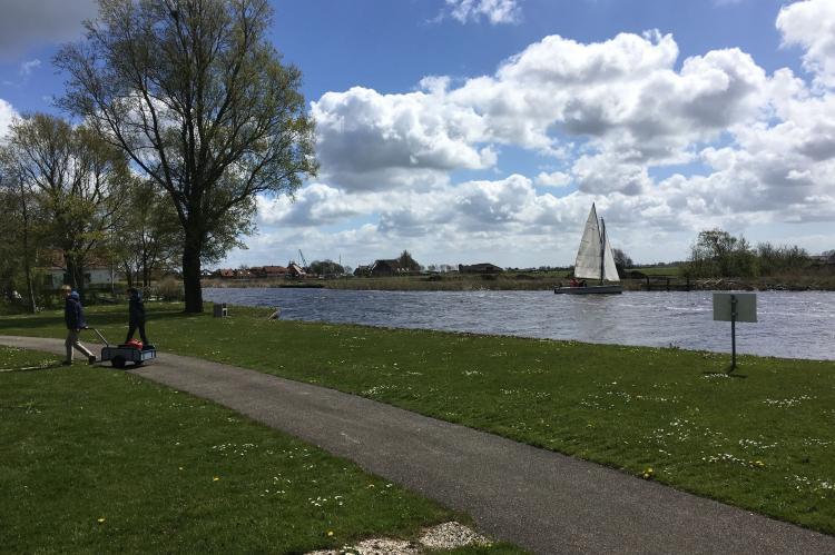 VakantiehuisNederland - Friesland: Lytske  [16]