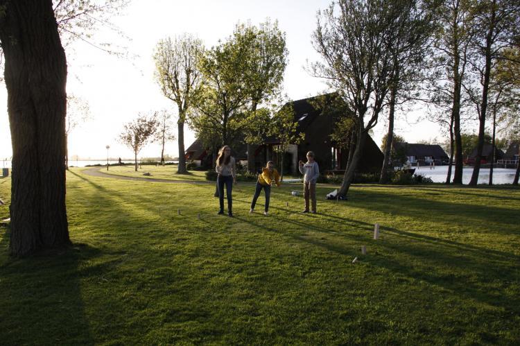 VakantiehuisNederland - Friesland: Lytske  [1]
