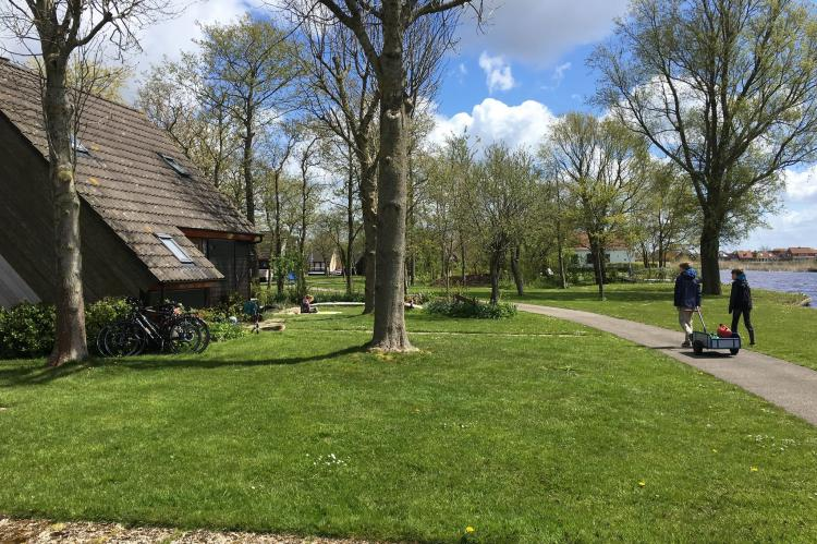 VakantiehuisNederland - Friesland: Lytske  [15]