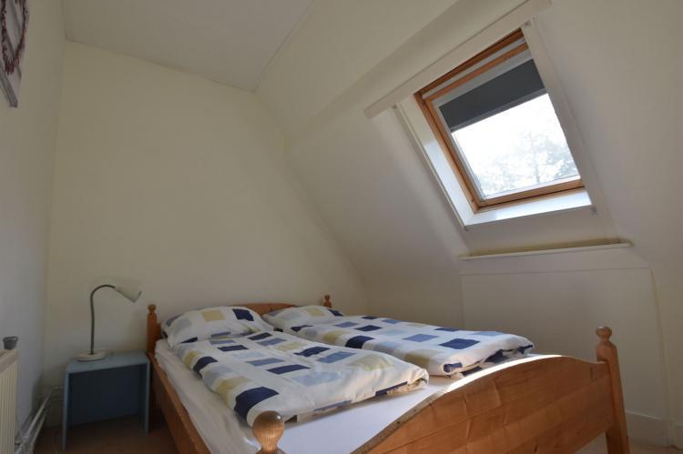 VakantiehuisNederland - Noord-Holland: Huize Glory Turkoois  [12]