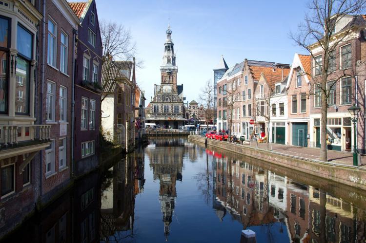 VakantiehuisNederland - Noord-Holland: Huize Glory Turkoois  [21]