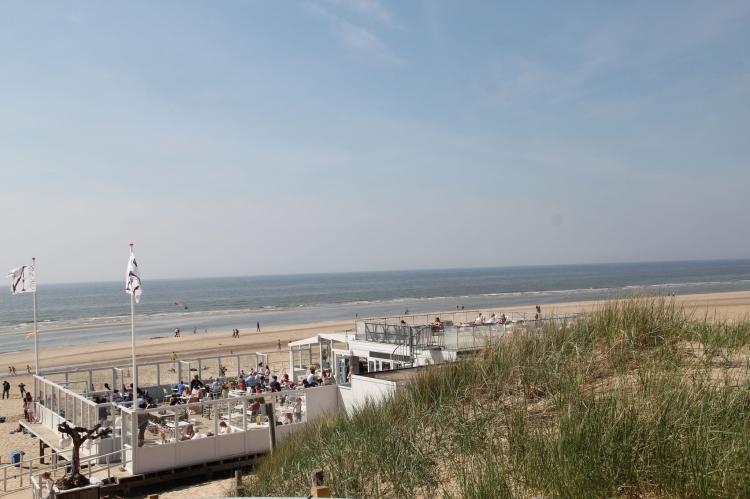 VakantiehuisNederland - Noord-Holland: Huize Glory Turkoois  [20]