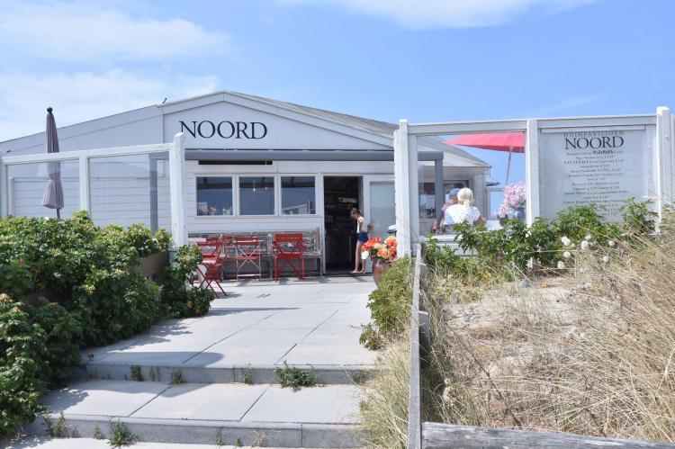 VakantiehuisNederland - Noord-Holland: Huize Glory Turkoois  [23]