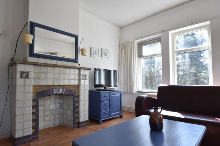 VakantiehuisNederland - Noord-Holland: Huize Glory Turkoois  [6]