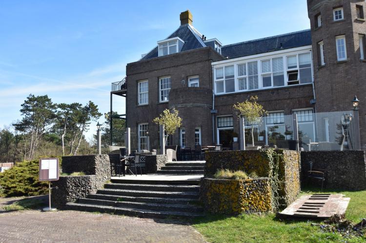 VakantiehuisNederland - Noord-Holland: Huize Glory Turkoois  [1]