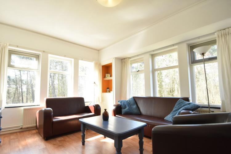 VakantiehuisNederland - Noord-Holland: Huize Glory Turkoois  [3]