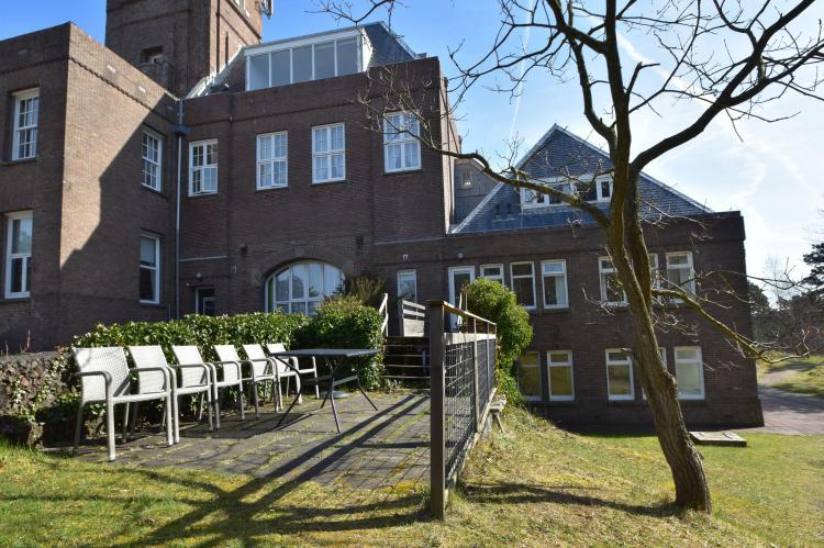 VakantiehuisNederland - Noord-Holland: Huize Glory Turkoois  [17]