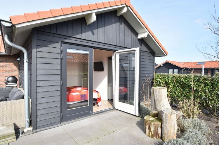 VakantiehuisNederland - Zeeland: Weidse Blik  [9]