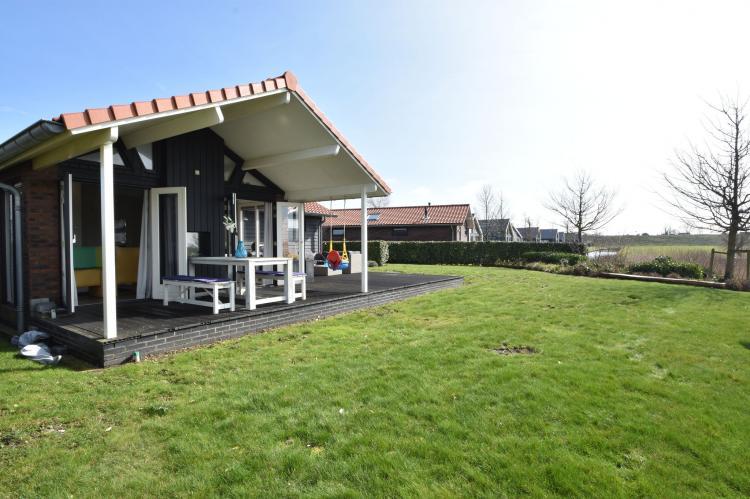 VakantiehuisNederland - Zeeland: Weidse Blik  [26]