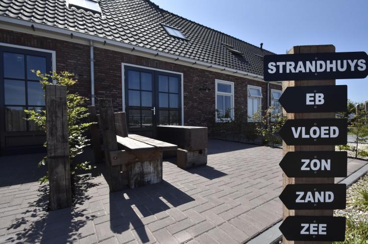 Holiday homeNetherlands - Noord-Holland: Zon  [15]