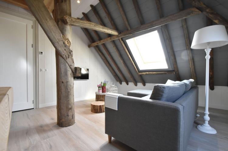 Holiday homeNetherlands - Noord-Holland: Zon  [4]