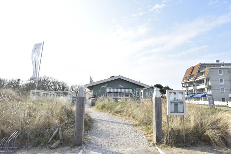 Holiday homeNetherlands - Noord-Holland: Zon  [21]