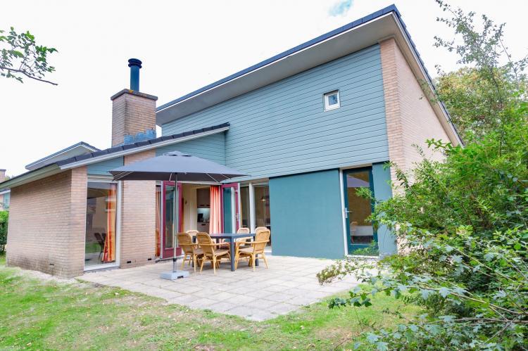 VakantiehuisNederland - Zuid-Holland: Vakantiepark Kijkduin 8  [2]