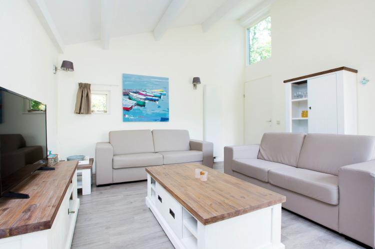 VakantiehuisNederland - Zuid-Holland: Vakantiepark Kijkduin 8  [7]