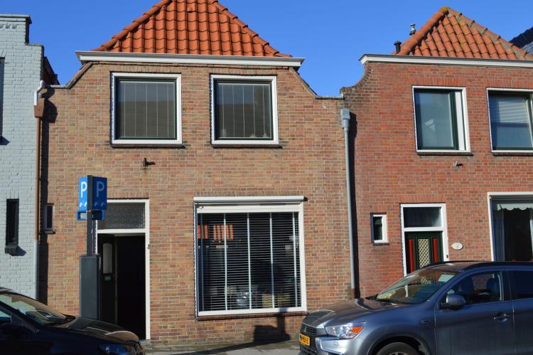 VakantiehuisNederland - Zuid-Holland: Morgenrood  [5]