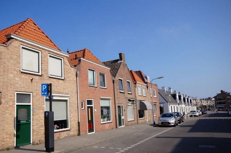 VakantiehuisNederland - Zuid-Holland: Morgenrood  [6]