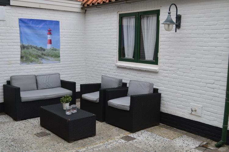 VakantiehuisNederland - Zuid-Holland: Morgenrood  [22]