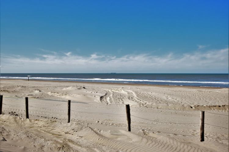 VakantiehuisNederland - Zuid-Holland: Morgenrood  [23]