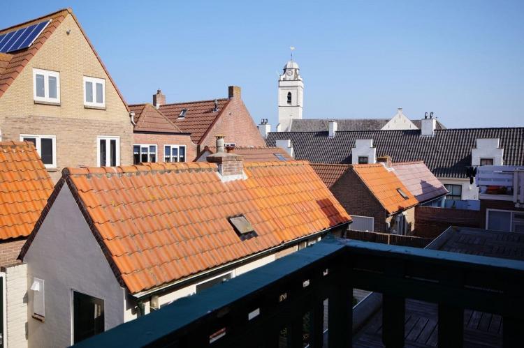 VakantiehuisNederland - Zuid-Holland: Morgenrood  [8]