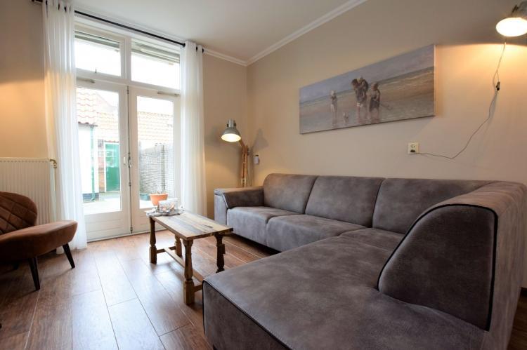 VakantiehuisNederland - Zuid-Holland: Morgenrood  [9]