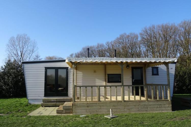 VakantiehuisNederland - Noord-Brabant: Recreatiepark Duinhoeve 5  [1]