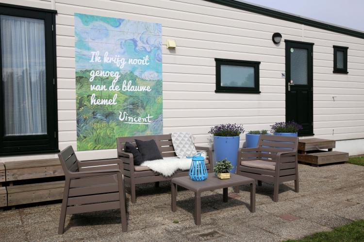 Holiday homeNetherlands - Noord-Brabant: Recreatiepark Duinhoeve 6  [7]