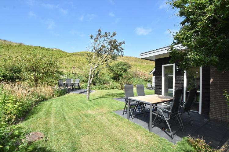 VakantiehuisNederland - Noord-Holland: Villa Duin  [32]