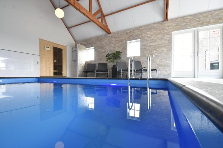 VakantiehuisNederland - Noord-Holland: Villa Duin  [29]