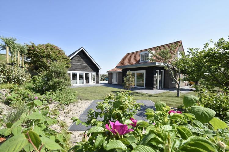 VakantiehuisNederland - Noord-Holland: Villa Duin  [2]