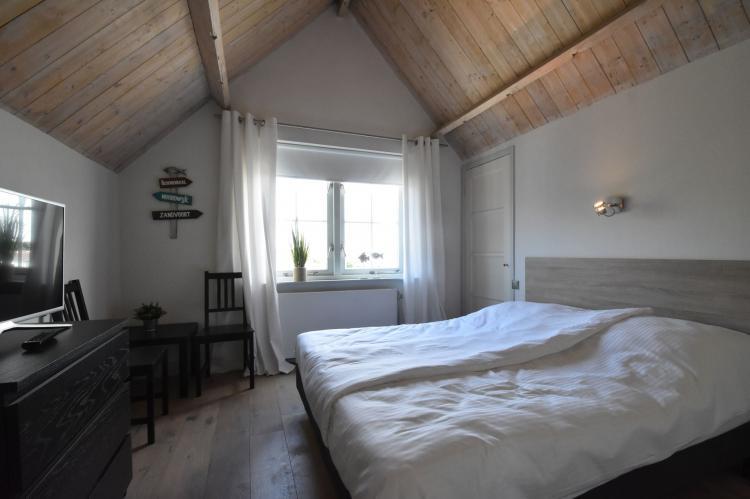 VakantiehuisNederland - Noord-Holland: Villa Duin  [19]