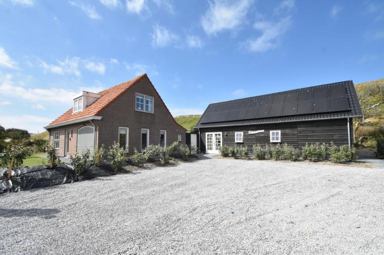 VakantiehuisNederland - Noord-Holland: Villa Duin  [33]