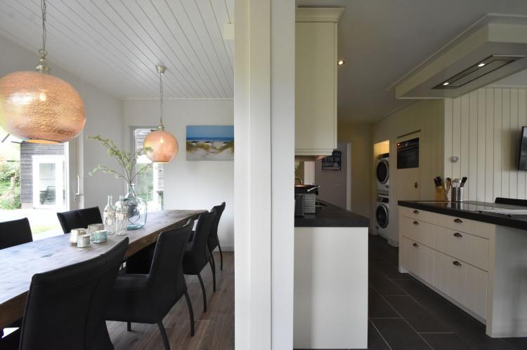 VakantiehuisNederland - Noord-Holland: Villa Duin  [9]