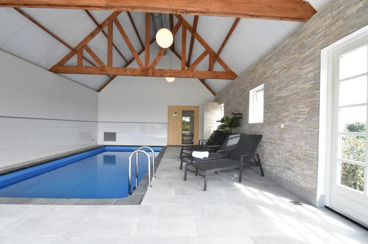 VakantiehuisNederland - Noord-Holland: Villa Duin  [24]