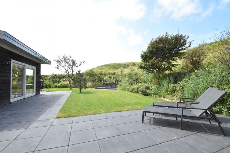 VakantiehuisNederland - Noord-Holland: Villa Duin  [31]