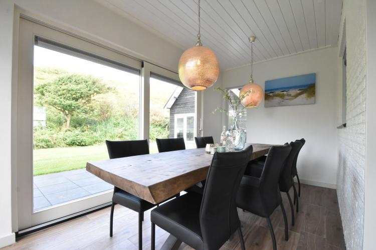 VakantiehuisNederland - Noord-Holland: Villa Duin  [10]