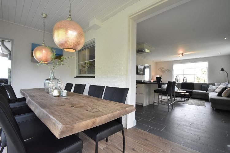 VakantiehuisNederland - Noord-Holland: Villa Duin  [6]