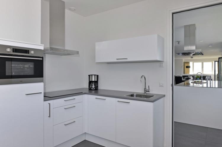 Holiday homeNetherlands - : Appartement 4b - Schotsman Watersport  [10]