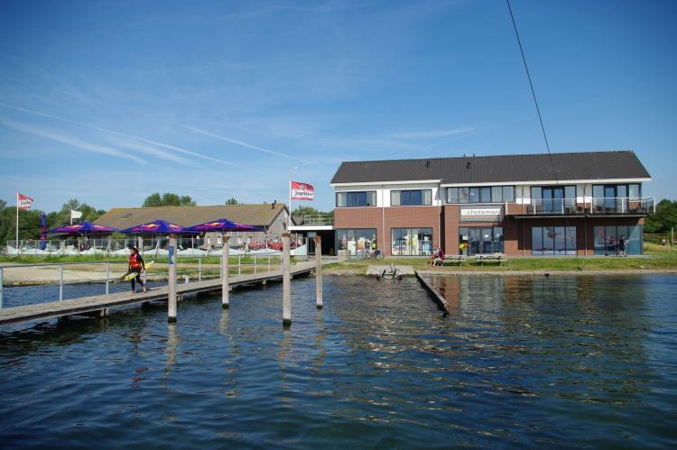 Holiday homeNetherlands - : Appartement 4b - Schotsman Watersport  [1]