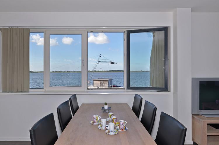 Holiday homeNetherlands - : Appartement 4b - Schotsman Watersport  [3]