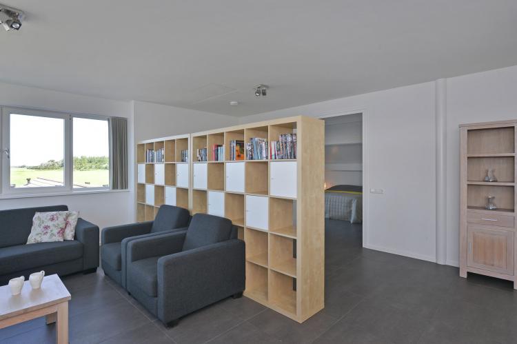 Holiday homeNetherlands - : Appartement 4b - Schotsman Watersport  [5]