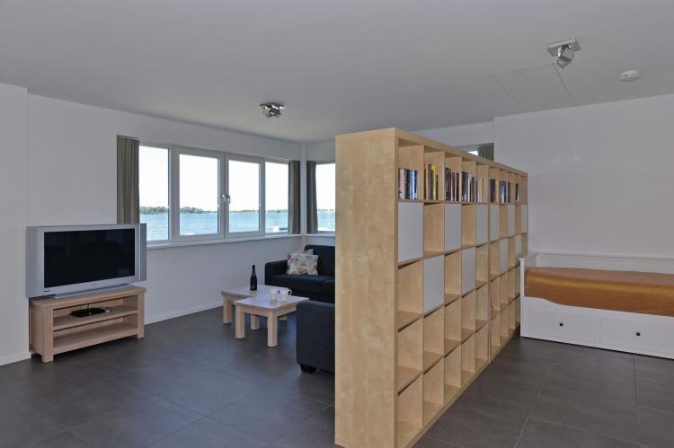 Holiday homeNetherlands - : Appartement 4b - Schotsman Watersport  [4]