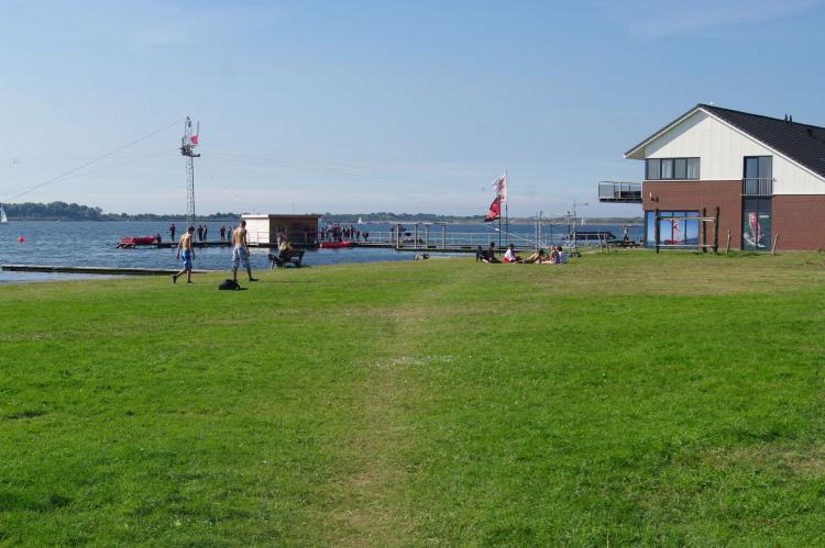 Holiday homeNetherlands - : Appartement 4b - Schotsman Watersport  [7]