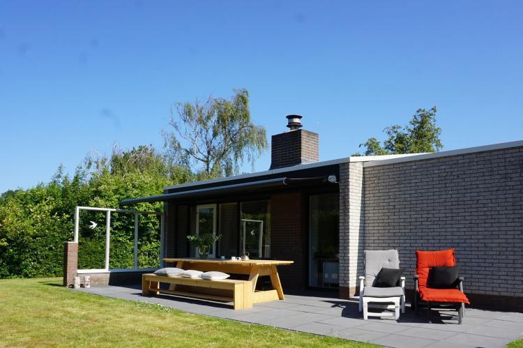 VakantiehuisNederland - Zeeland: Eikenlaan 17  [1]