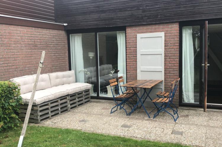 VakantiehuisNederland - Noord-Holland: De Reker Zon  [18]