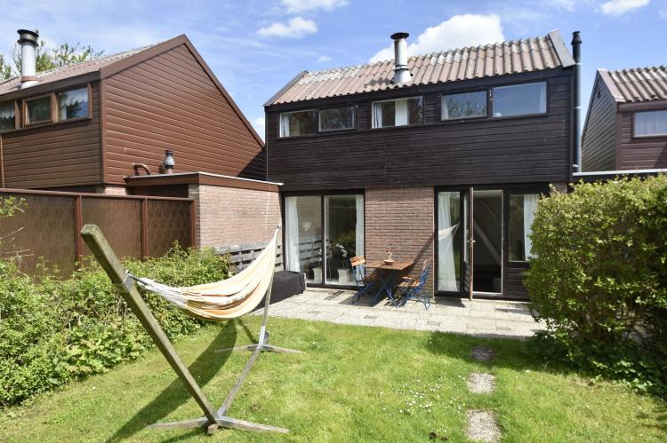 VakantiehuisNederland - Noord-Holland: De Reker Zon  [1]