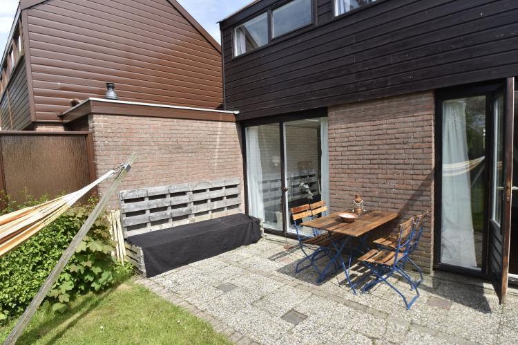 VakantiehuisNederland - Noord-Holland: De Reker Zon  [16]