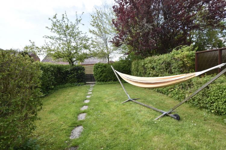 VakantiehuisNederland - Noord-Holland: De Reker Zon  [17]