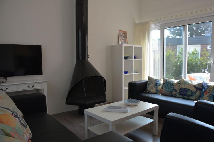 VakantiehuisNederland - Zuid-Holland: 't Zeepaardje  [5]