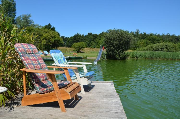 VakantiehuisNederland - Zuid-Holland: 't Zeepaardje  [26]